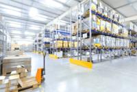Coordination in the warehouse-JualGudang