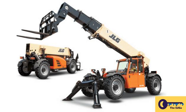 Bagaimana Mencegah 10 Kecelakaan Forklift Ini - JualGudang