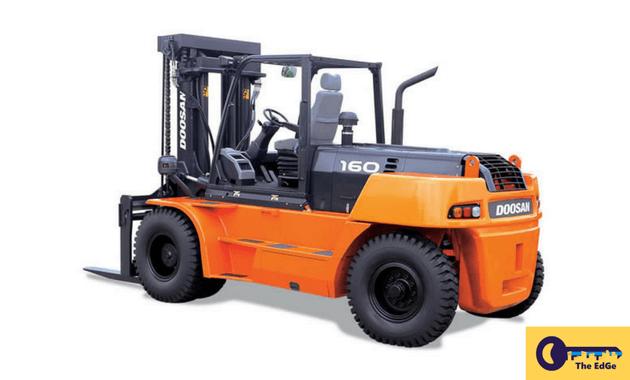 Hindari Masalah Serius Akibat Kecelakaan Forklift - JualGudang