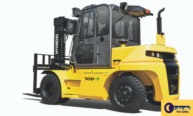 Kemampuan Luar Biasa Dalam Mengendalikan Forklift - JualGudang