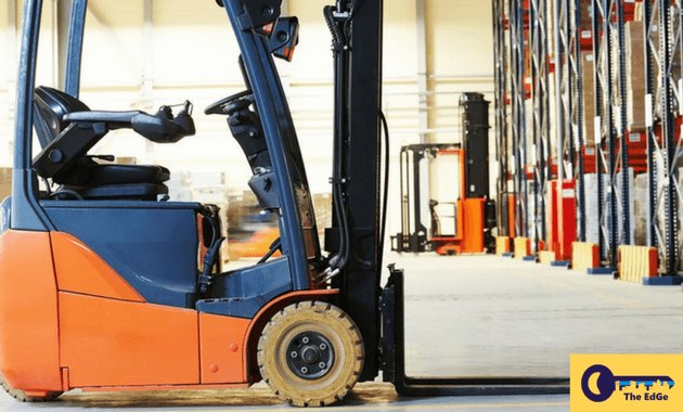 Kompilasi Kegagalan Forklift (Lagi) - JualGudang