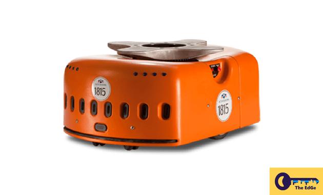 Sehari Dalam Hidup Kiva Si Robot Gudang - JualGudang
