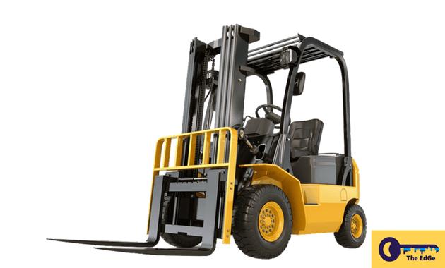 Semua Yang Ingin Anda Ketahui Tentang Forklift Ada di Infografis Ini - JualGudang