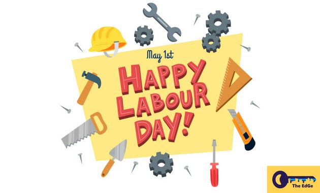 Selamat Hari Buruh - JualGudang