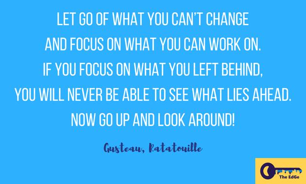 Fokus Pada Apa Yang Bisa Anda Kerjakan - JualGudang
