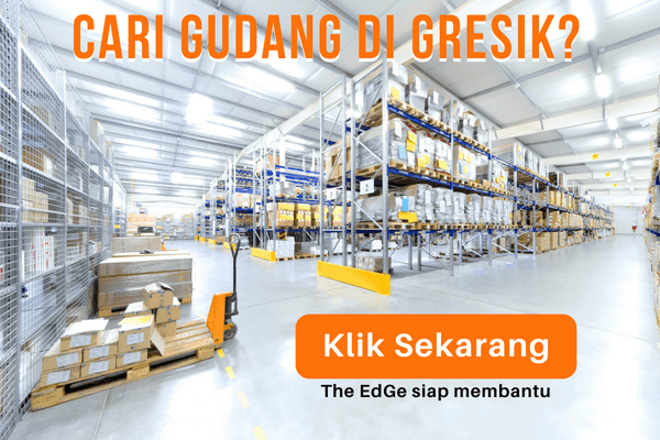 The EdGe PopUp Gudang Gresik