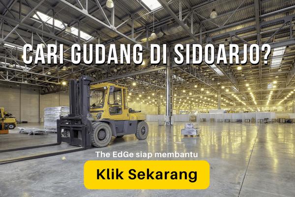 The EdGe PopUp Gudang Sidoarjo
