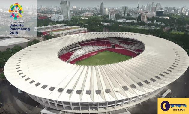 Rasakan Energi Kebersamaan Asian Games 2018 - JualGudang