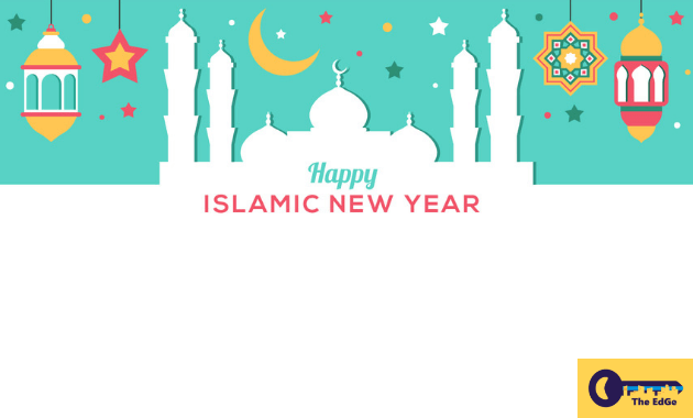 Selamat Tahun Baru Hijriyah 1440 H - JualGudang