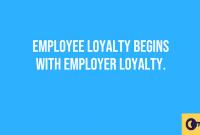 Loyalitas Pekerja - BeliSewaRumah