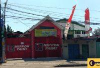 Jual Gudang Raya Bibis Tandes Surabaya (Hitung Tanah) - The EdGe - JualGudang