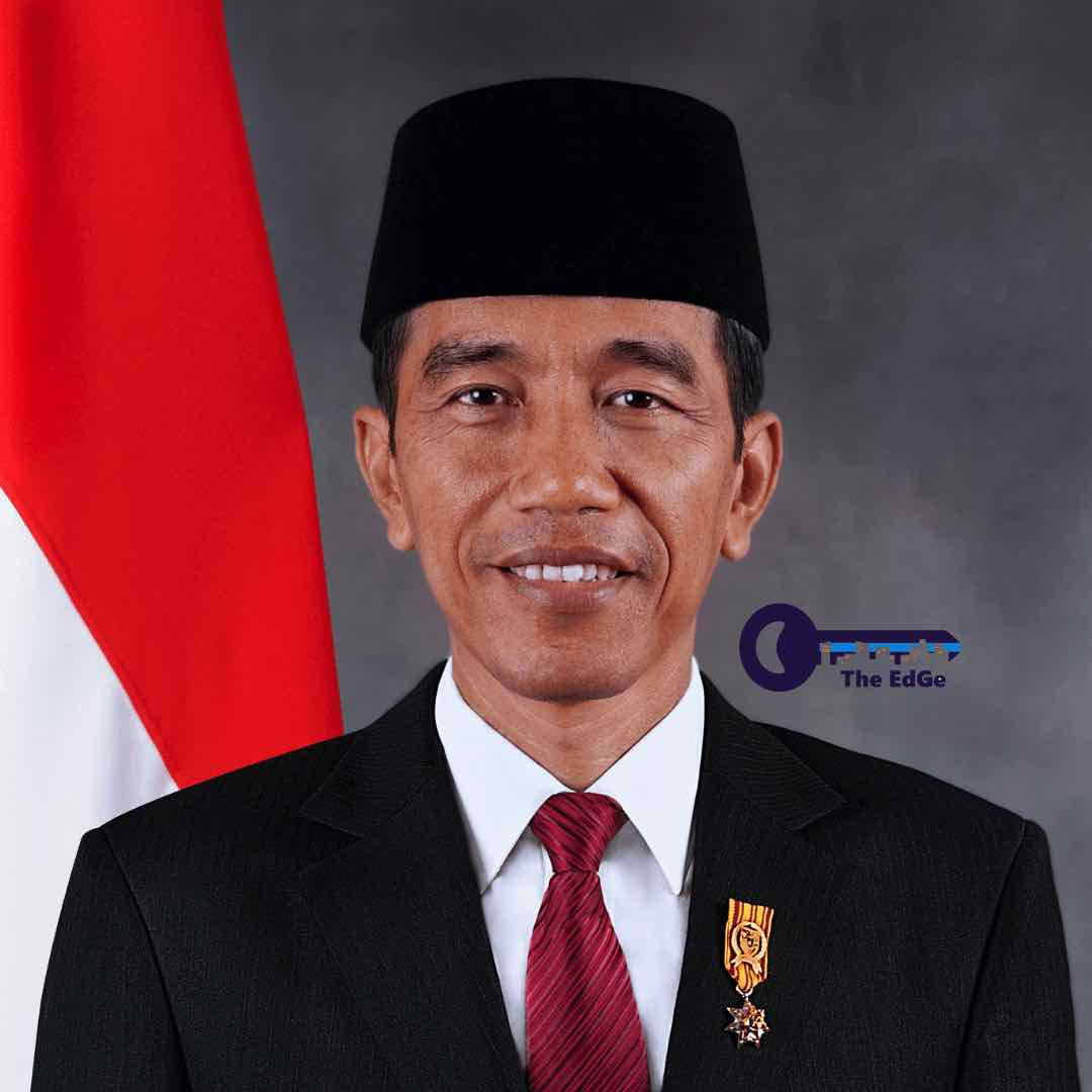 Presiden RI Jokowi Tentang Bekerja Dengan Cinta - JualGudang