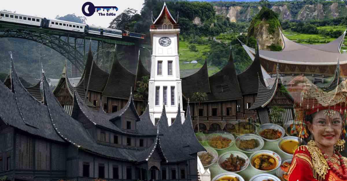 Perusahaan Makanan dan Minuman di Indonesia - Sumatera Barat - JualGudang