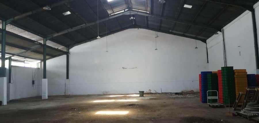 Gudang Kenjeran 516 Surabaya - 1 - JualGudang
