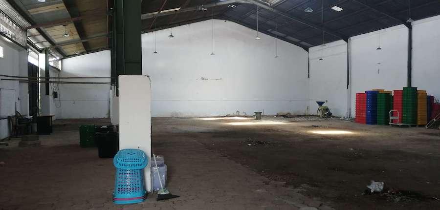 Gudang Kenjeran 516 Surabaya - 3 - JualGudang