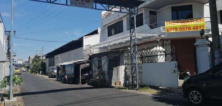 Gudang Kenjeran 516 Surabaya - 4 - JualGudang