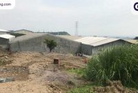 Jual Kavling Kawasan Pergudangan Candi Semarang - JualGudang