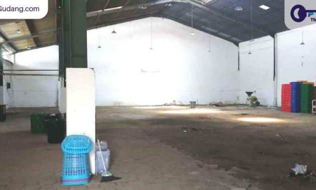 Sewa Gudang Plus Kantor 3 Lantai Raya Kenjeran No 516 Surabaya - JualGudang