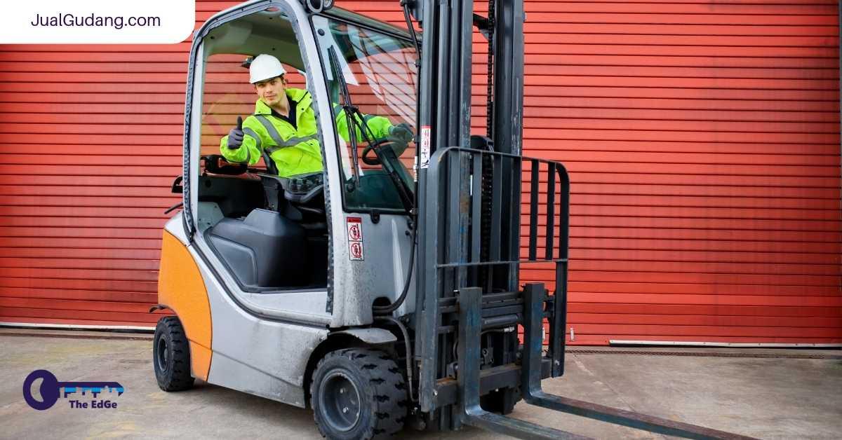 Meme Lucu Keselamatan Pengemudi Forklift - JualGudang (1)