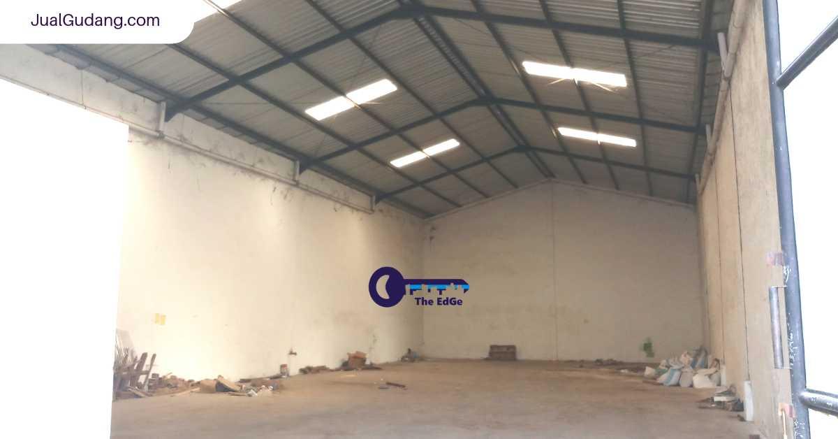 Sewa Gudang Safe 'n Lock Eco Industrial Park Sidoarjo - JualGudang (2)