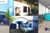 Jual Cepat Pergudangan Citra Mutiara Surabaya Dengan Halaman Pribadi - JualGudang