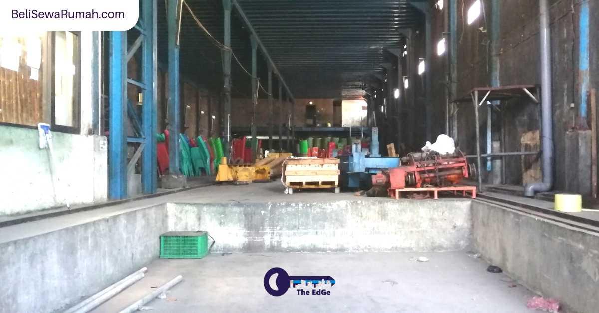 Sewa Gudang 2 Lantai Kenjeran Surabaya - BeliSewaRumah (1)