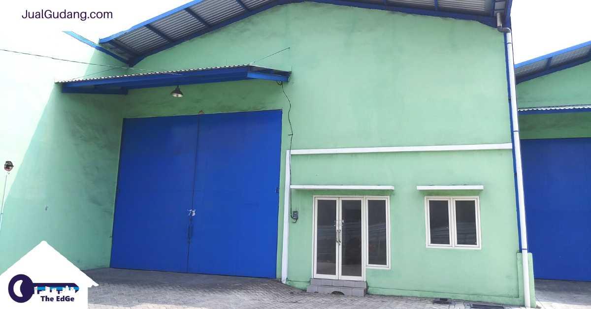 Jual Gudang Primary Casa Krikilan Driyorejo Gresik - JualGudang