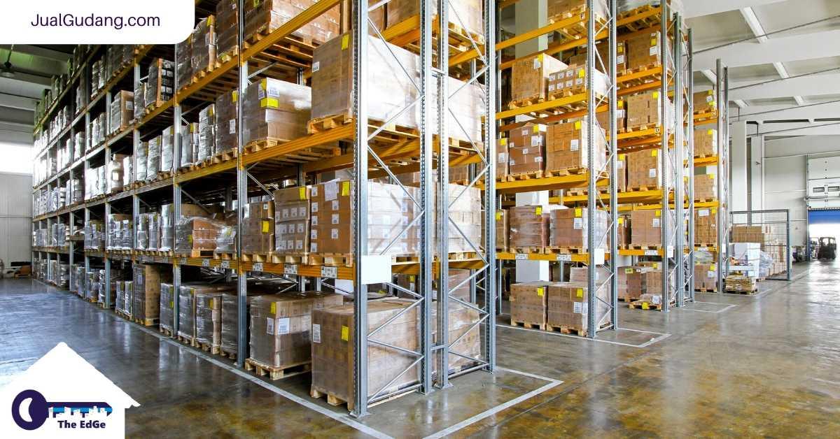 Pelatihan Seri Logistik Praktis Tingkat Lanjut Oleh ALI - JualGudang