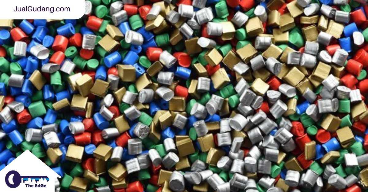 Daerah Yang Paling Banyak Mendaur Ulang Sampah Plastiknya Menurut GoPlasticPallets - JualGudang