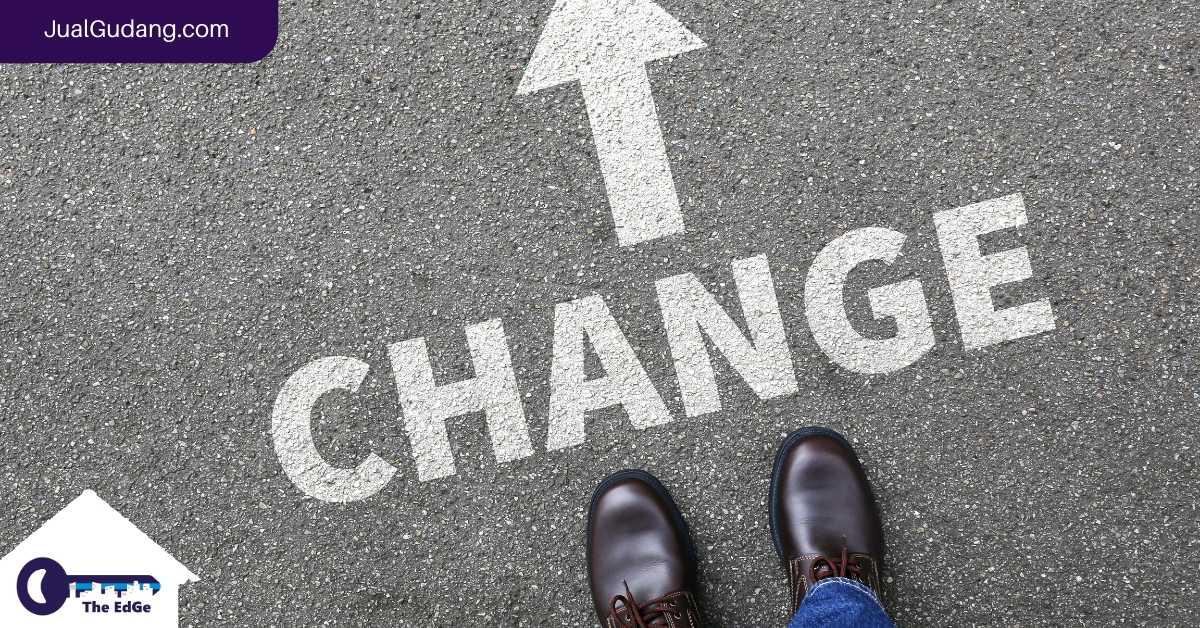 Bagaimana Memotivasi Diri Untuk Mengubah Kebiasaan - JualGudang
