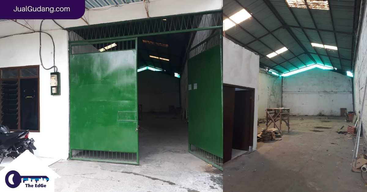 Jual Cepat Gudang Wonorejo Timur Surabaya - JualGudang