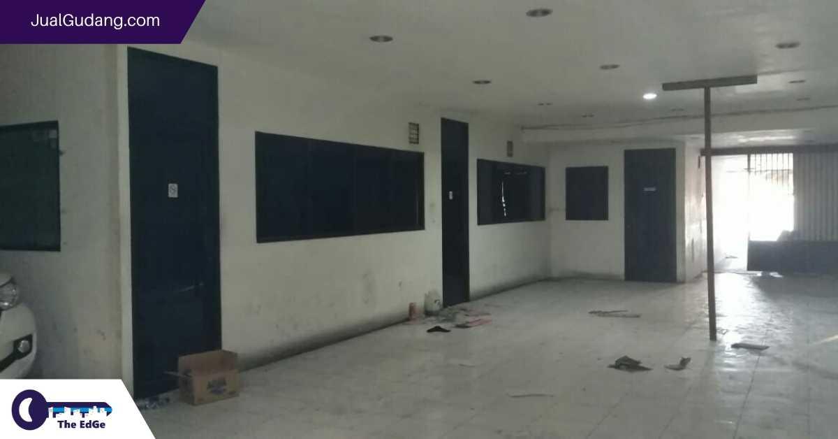 Sewa Gudang Nol Jalan Raya Mastrip Surabaya - JualGudang (2)