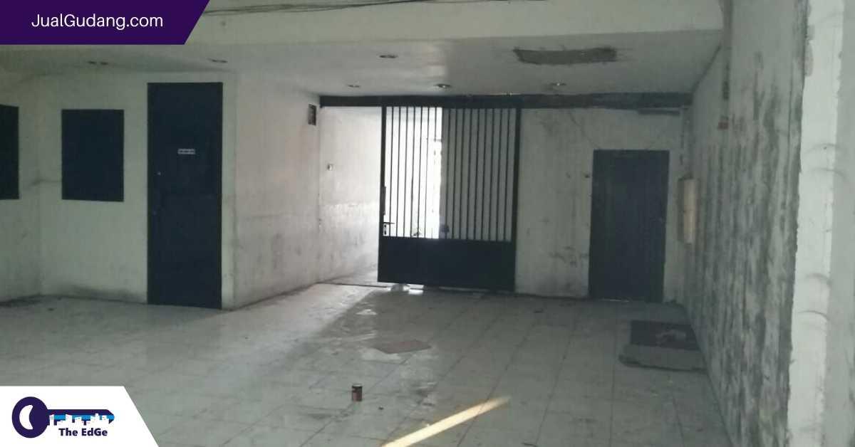 Sewa Gudang Nol Jalan Raya Mastrip Surabaya - JualGudang (3)