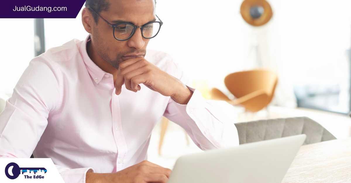 Paket Peduli Rantai Pasokan Untuk Edukasi Pekerja Gudang - JualGudang
