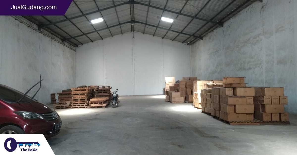 Jual Gudang Suri Mulia Surabaya - JualGudang (3)