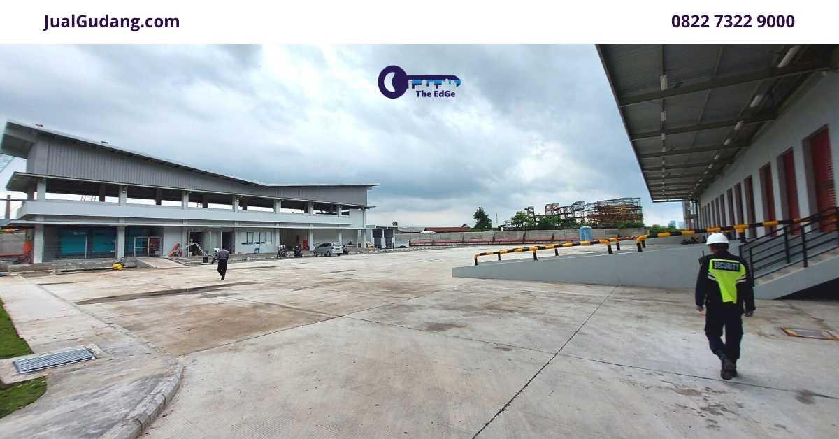 Jual Gudang SPIL Modern Warehouse - Listing - JualGudang - 8