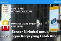 Sensor Nirkabel untuk Lingkungan Kerja yang Lebih Aman - JualGudang