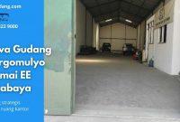 _Sewa Gudang Margomulyo Permai EE Surabaya - JualGudang