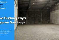 Sewa Gudang Raya Kenjeran Surabaya - JualGudang